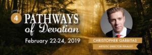 Phoenix Chorale Presents PATHWAYS OF DEVOTION