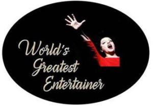 Judy Garland WORLD'S GREATEST ENTERTAINER Gets World Premiere In March