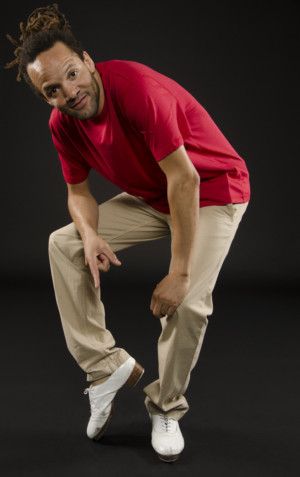 State Theatre New Jersey Presents Savion Glover's ALL FUNKD' UP