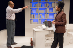 OLEANNA Opens On Thursday At Walnut Street Theatre