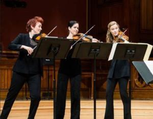 Handel And Haydn Society To Perform Glories Of Italian Baroque