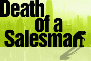 Ensemble Theatre Company Presents Henry Woronicz And Gigi Bermingham In DEATH OF A SALESMAN