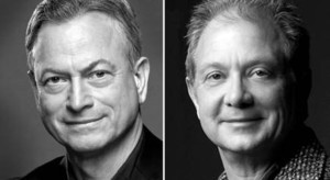 Second Discussion Added To Gary Sinise Book Tour Event Due To Popular Demand