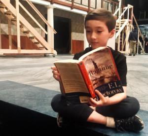 Wheelock Family Theatre Announces The Tony Award-Winner RAGTIME