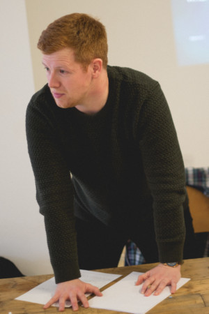 Sheffield Theatres Appoints New Producer