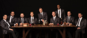 Straight No Chaser To Play The Peace Center April 30