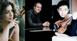 The Santa Barbara Symphony Presents Beethoven's Triple On February 16 & 17
