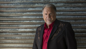 Gene Watson Brings Country Classic To Spencer Theater