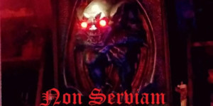 The Satanic Temple Of NYC Presents NON SERVIAM: A Theatrical Fundraiser For Reproductive Rights