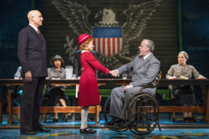Full Cast Announced For ANNIE At Storyhouse Starring Anita Dobson
