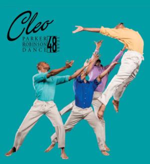 Northglenn Arts Presents Cleo Parker Dance Ensemble