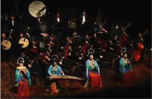 Xuanzang's Pilgrimage A Concert Performance Comes to NJPAC On 1/29