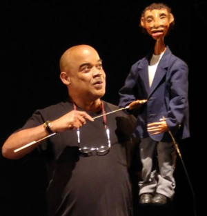 The Ballard Institute And Museum Of Puppetry Presents African American Puppetry Festival And Symposium