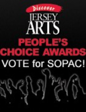 SOPAC Nominated For 5th Time As Favorite Small Performing Arts Center