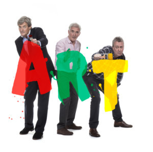 Nigel Havers, Denis Lawson, and Stephen Tompkinson Will Lead 2019 UK Tour of ART