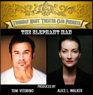 THE ELEPHANT MAN to Open At Historic El Portal Theatre
