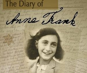 Paradise Theatre Presents THE DIARY OF ANNE FRANK