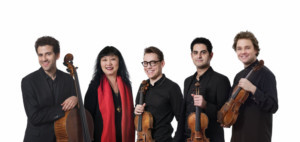 The Soraya Presents Tempesta Di Mare & Chamber Music Society Of Lincoln Center