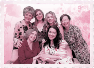 STEEL MAGNOLIAS Comes to The Dio