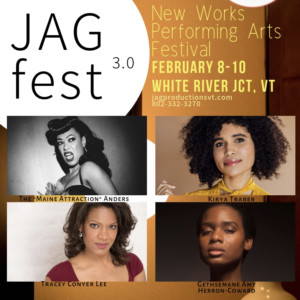JAG Productions Shines Spotlight On Black Female Playwrights In 3rd Annual JAGfest