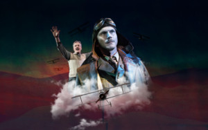 BILLY BISHOP GOES TO WAR Transfers To Southwark Playhouse