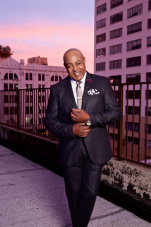Peabo Bryson Will Play The Peace Center May 16