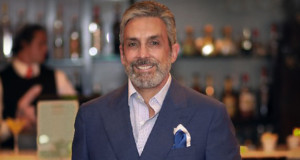 CULTURE & COCKTAILS At The Colony To Host Conversation With Developer/Filmmaker Charles Cohen