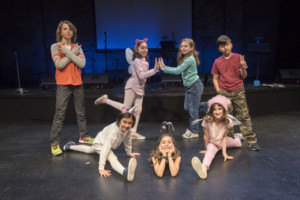 Bay Street Theater & Sag Harbor Center for the Art Announce February Kids Theater Camp