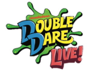 DOUBLE DARE LIVE Tour Announces New Tour Dates