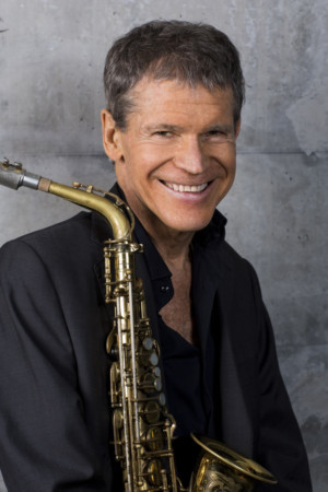 Kean Stage Announces The Appearance Of David Sanborn Quintet For An Afternoon Of Jazz
