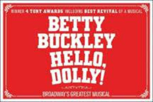 HELLO, DOLLY! On Sale This Friday At Hennepin Theatre Trust