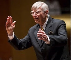 Herbert Blomstedt To Return To The NY Philharmonic This February