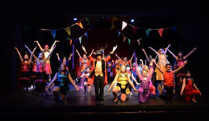 Centenary Stage Co. Announces YPW: 2019 Spring Session Registration