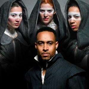 Chicago Shakespeare Theater Announces Casting For SHORTSHAKESPEARE! MACBETH