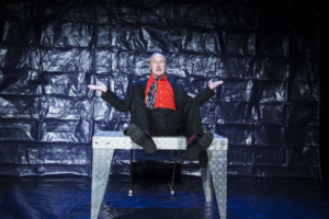 Donal O'Kelly's BAT THE FATHER RABBIT THE SON 30th Anniversary Tour Comes to The Everyman