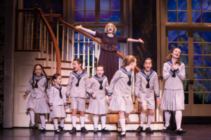 THE SOUND OF MUSIC Brings the Hills to Life At The State Theatre