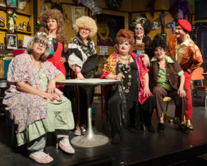 AND THE BALL AND ALL Returns to Rivertown Theaters On The Main Stage Feb 8 - 10