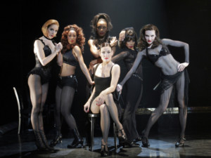 State Theatre New Jersey Presents CHICAGO THE MUSICAL