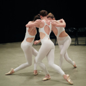 Magloire's New Chamber Ballet Comes To City Center Studio 5