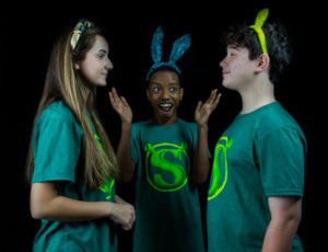 Fairy Tales Get a Fun Twist This Month with Elm Street Production of SHREK JR.