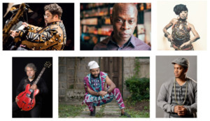 The Afro Latin Jazz Alliance Presents ALJO + AFROBEAT = FELA!