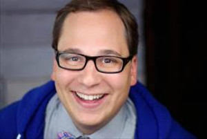 Broadway Pro Jared Gertner Performs With OCSA Musical Theatre Students