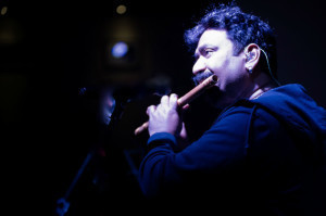 Qatar Philharmonic Orchestra Hosts MUSIC OF BOLLYWOOD WITH NAVEEN KUMAR