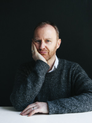 Mark Gatiss Joins The Cast Of SUBLIME at Trafalgar Studios