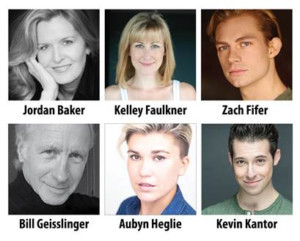 Cast And Creative Team Announced For THINGS I KNOW TO BE TRUE at