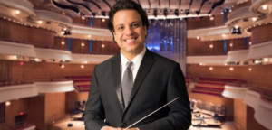 Pacific Symphony Promotes Roger Kalia, Assistant Conductor, To Position Of Associate Conductor