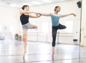 Nashville Ballet Premiers Candid, Contemporary Story of LUCY NEGRO REDUX