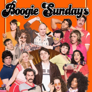 The Groundlings Present BOOGIE SUNDAYS & THE ALUMNI SHOW