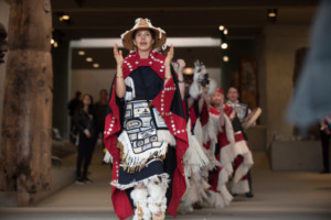 Indigenous Feminism Explored In 12th Annual Coastal Dance Festival