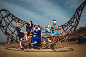 Heidi Duckler Dance Presents EBB & FLOW: CULVER CITY